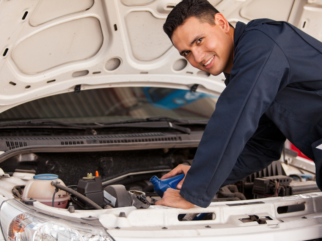 Rely On Us for Your Auto Repair Needs